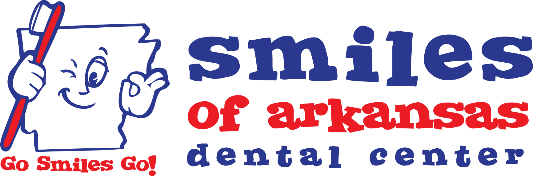 Smiles of Arkansas